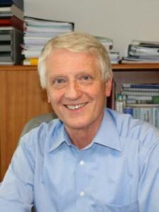 Dr. med. Peter Roßberg