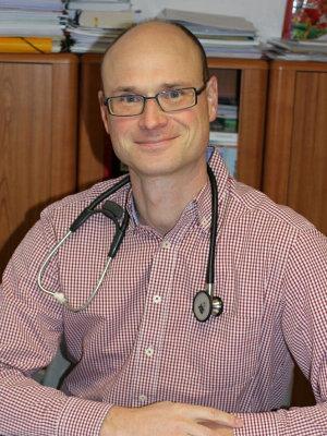 Dr. med. Ralf-Herbert Kneitz