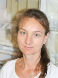 Irina Miller-Kotschenreuther