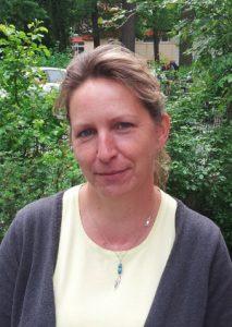 Iris Buchner