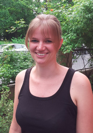 Katharina Hofbauer